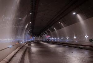 Túnel de La Línea - Invias