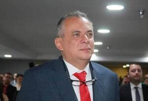 José Manuel Ríos Morales, alcalde de Armenia - Archivo RCN Radio
