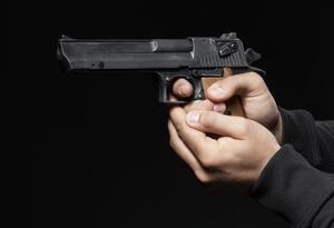 Arma/ Pistola