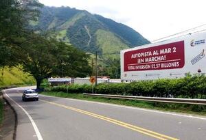 Archivo Autopista al Mar 2.