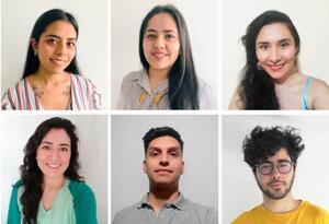 Estudiantes colombianos ganan concurso de la NASA con enfoque en el agro