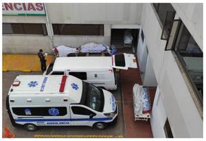 Hospital de la Policía