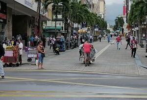 Según el decreto Presidencial 990, los municipios con moderada o alta afectación Covid-19 tendrán las mismas restricciones