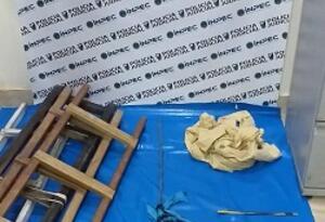 Estos fueron los elementos encontrados en la cárcel de Montería en Córdoba