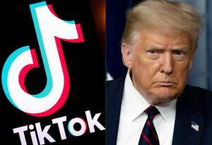 TikTok demanda a gobierno de EE.UU.