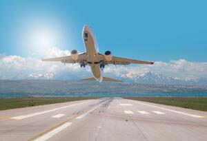 Otro vuelo internacional comercial en época de cuarentena saldrá desde Bogotá