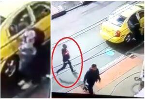 Asesinan a rapero en Bogotá