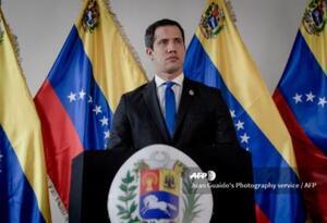 Juan Guaidó, en mensaje paralelo a la Asamblea General de la ONU