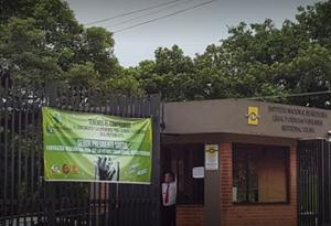 Medicina Legal seccional Tolima