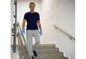 Alexéi Navalni, opositor ruso