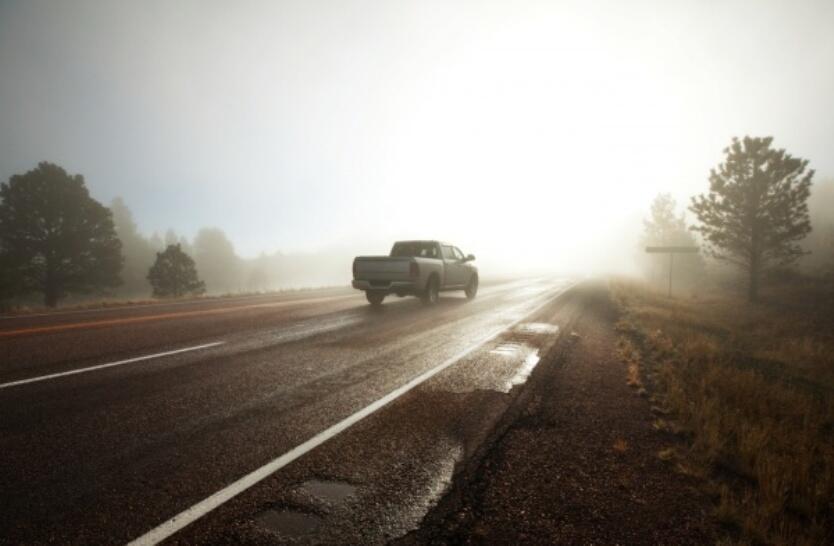 Carro fantasma referencial