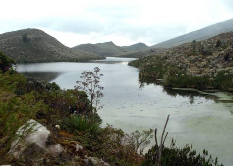 Río Sumapaz
