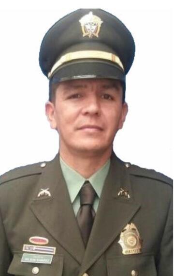 Asesinan en el Bajo Cauca a un intendente de la Policía