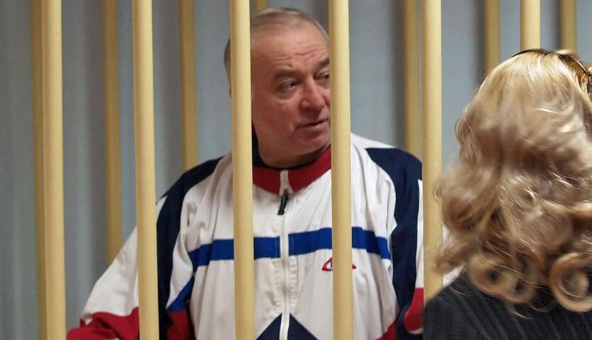 El ex espía ruso Sergei Skripal