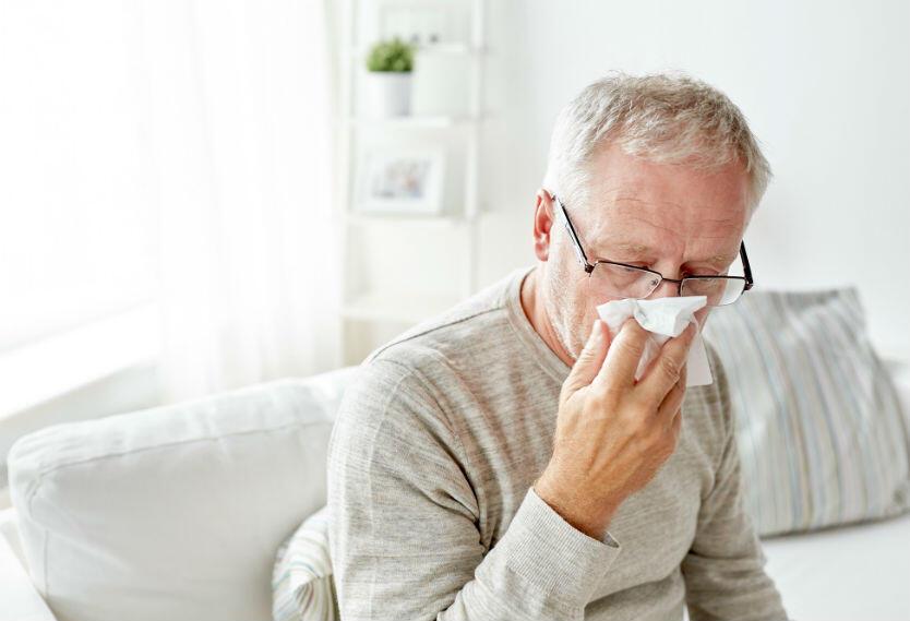 tipos de enfermedades respiratorias y sus causas