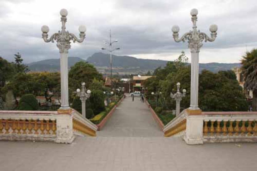 Guasca, Cundinamarca