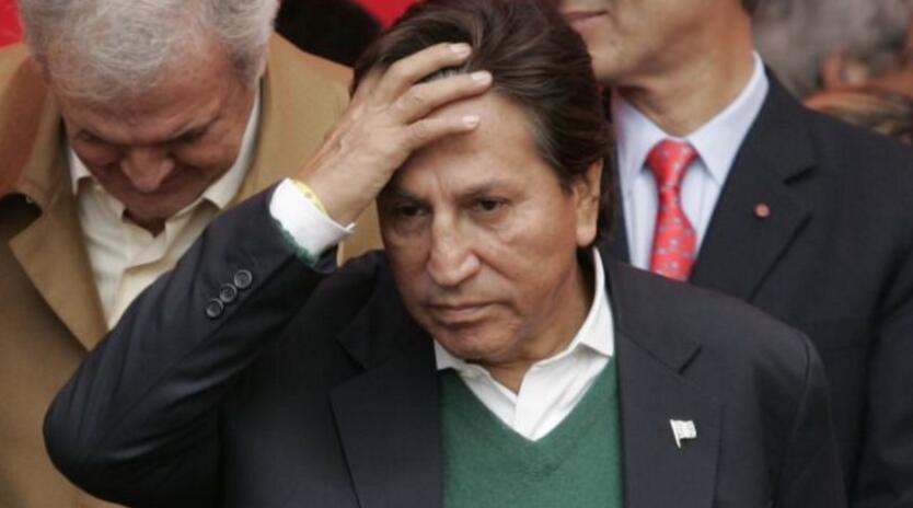 'Nunca he recibido dinero de Odebrecht', dice expresidente Toledo