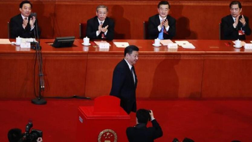 Xi Jinping,