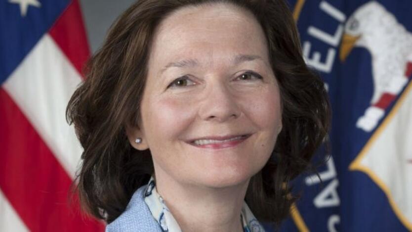 Gina Haspel, nominada para dirigir laCIA.