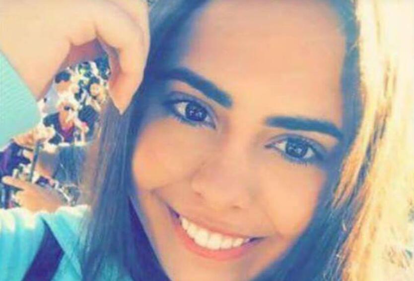 Paloma Cuello Oñate