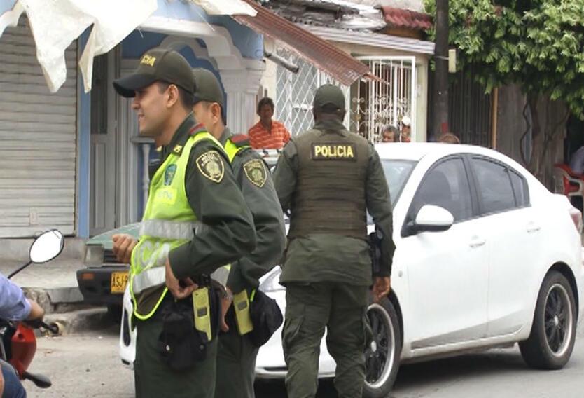 Ataque sicarial en Cartagena dejó una niña muerta