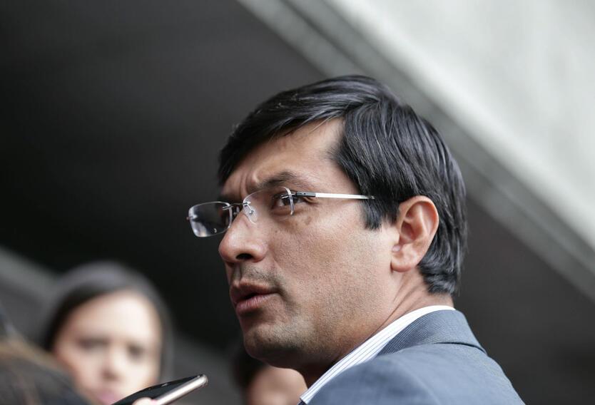 Gobernador de Nariño, Camilo Romero