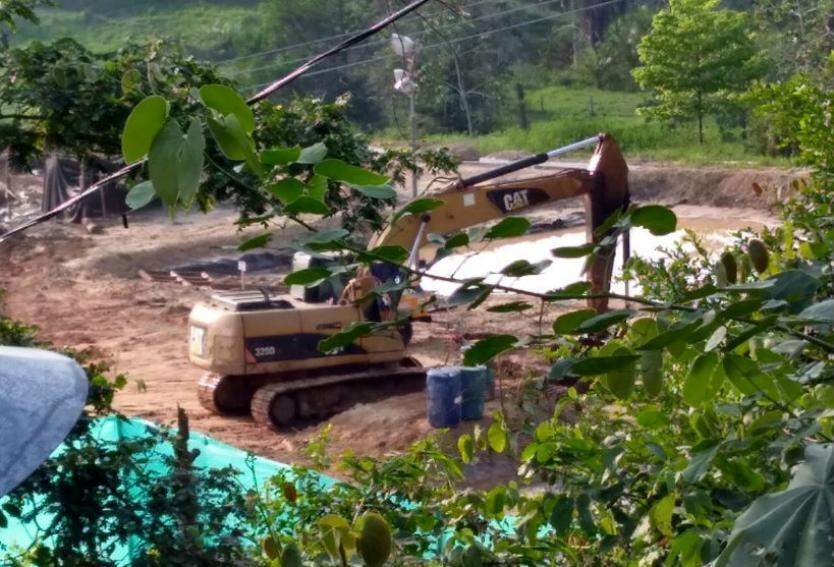 Emergencia ambiental en Barrancabermeja