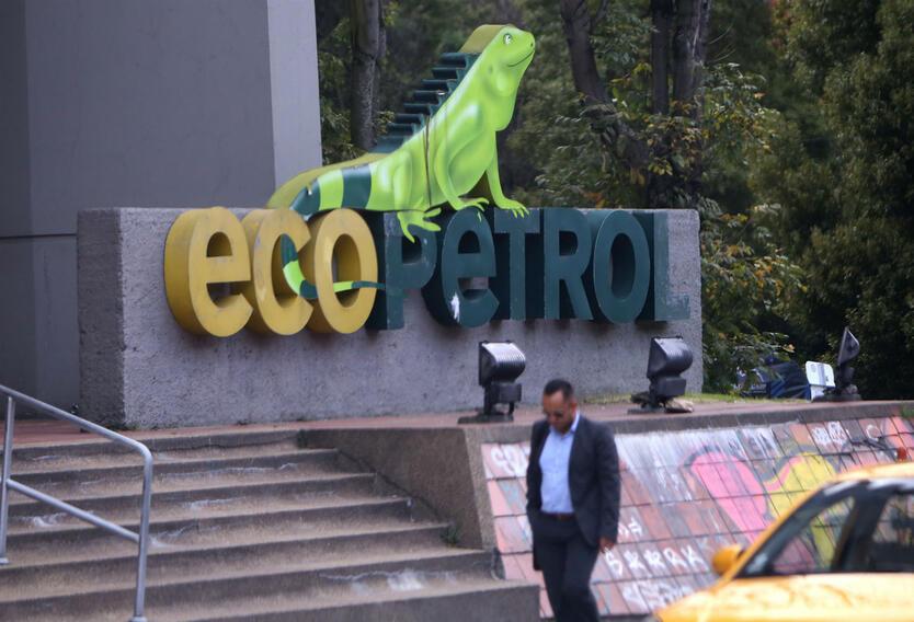 Fachada de Ecopetrol