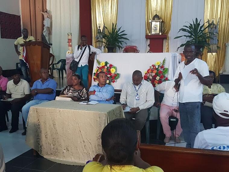 Gobernación de Chocó