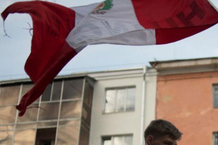 Pedro Chávarry afrontaría una acusación constitucional