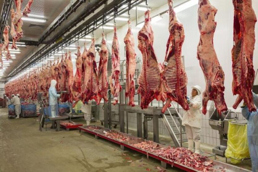 El 15% de la carne que consumen los colombianos es ilegal.