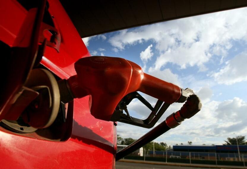 Abastecimiento de combustibles en Colombia