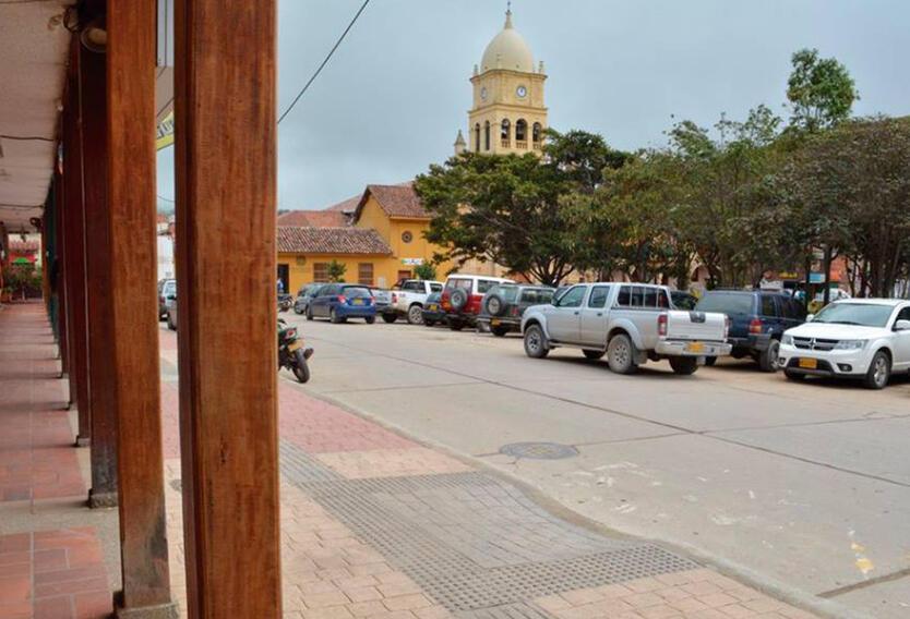 La Calera, en Cundinamarca
