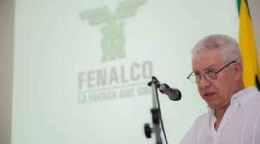 Presidente encargado de Fenalco