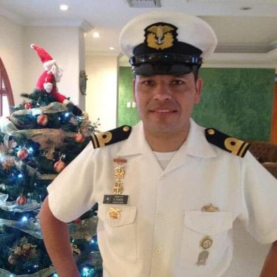 Raúl Romero Pabón obligaba a sus víctimas, luego de abusar de ellas, a tatuarse las iniciales de su nombre