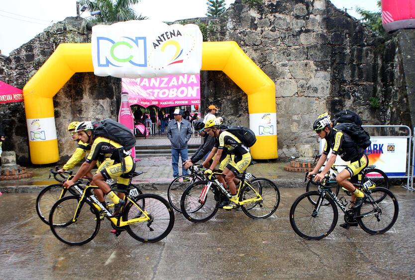 Clásico RCN-Arawak en su séptima etapa de la competencia.
