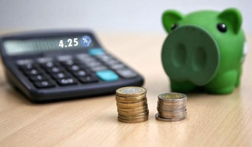 Banco de la República mantuvo estable la tasa de interés, en 4.25%