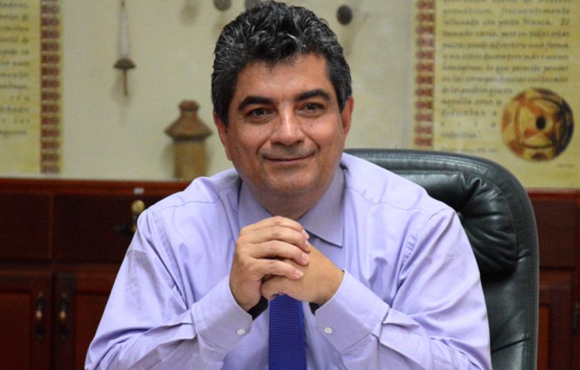 Carlos Eduardo Osorio Buriticá, gobernador del Quindío