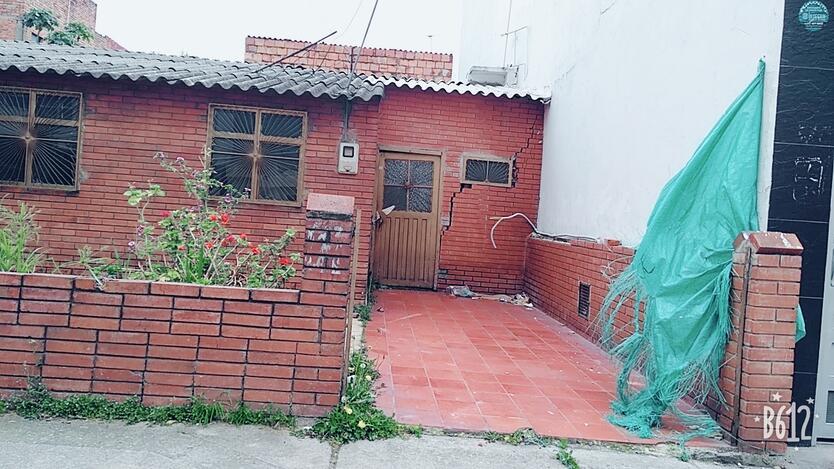 Viviendas en barrio Santa Rosita, en Bogotá 5