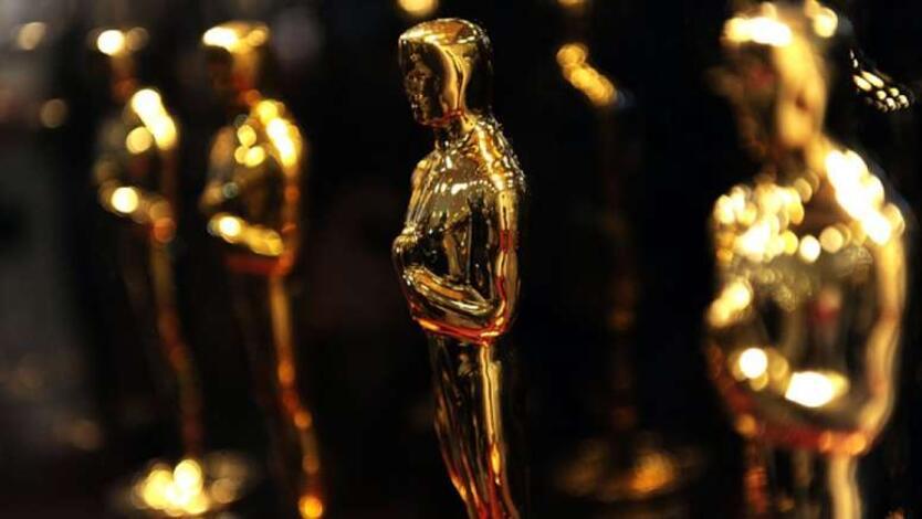 Estatuilla de los premios Óscar