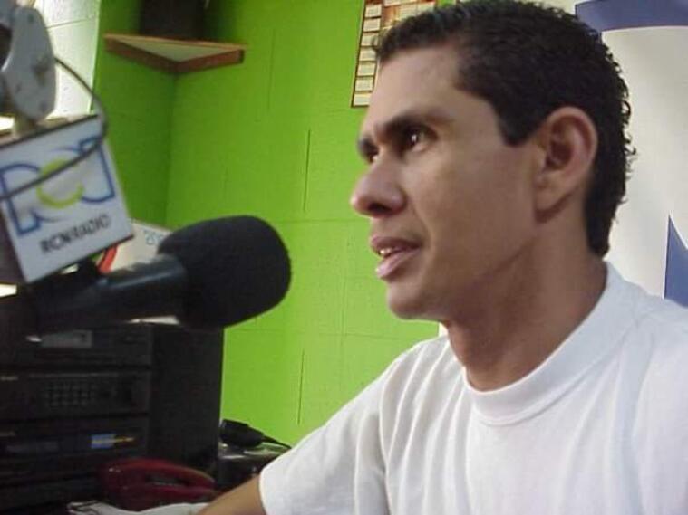 Asesinado hombre dela radio en Riohacha