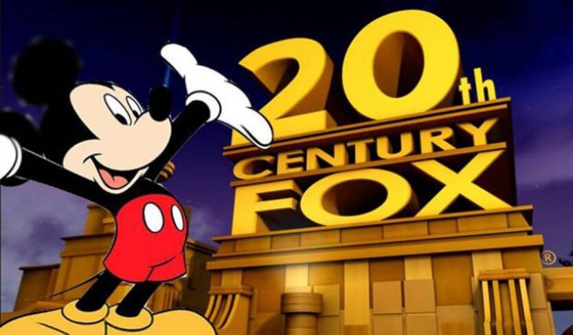 Century Fox y Disney