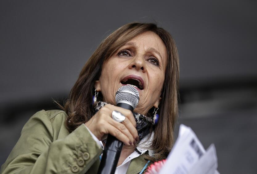 Consejo de Estado anula la curul de la representante Ángela María Robledo