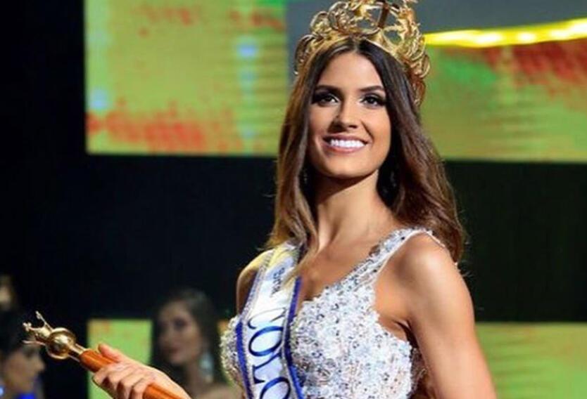 """Resultado de imagem para miss universe colombia 2019"""""""