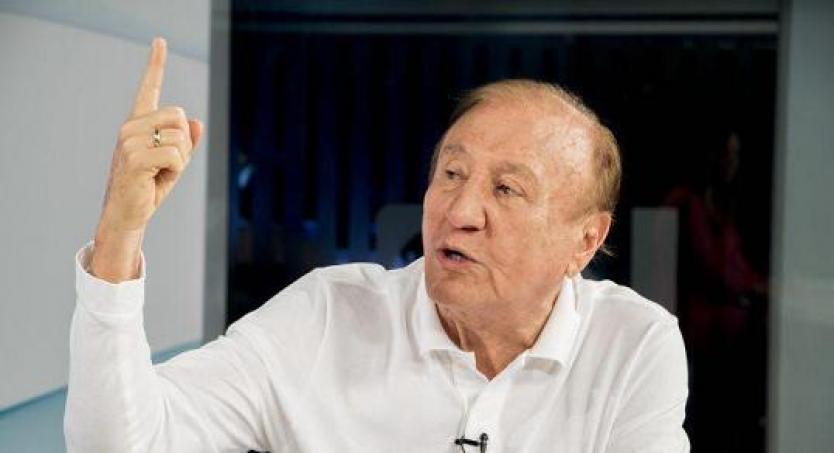 Alcalde de Bucaramanga participa presuntamente en política