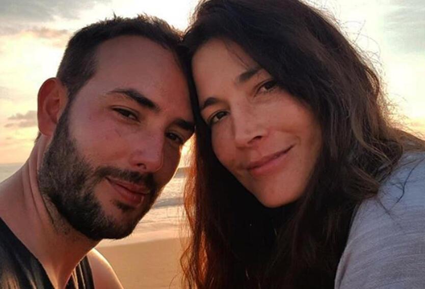 El amor de estos artistas los convierte en una de las parejas más estables de los medios colombianos.