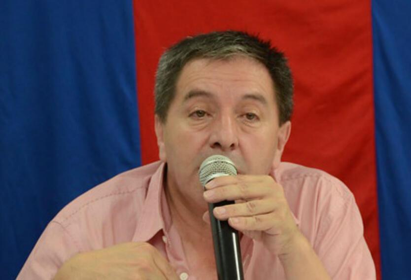 Eduardo Méndez dirigió el Unión Magdalena
