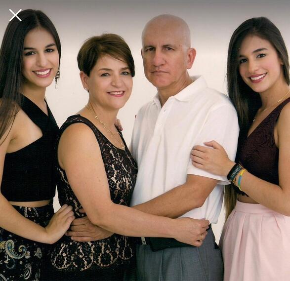 Familia colombiana murió en accidente de tránsito en EE.UU