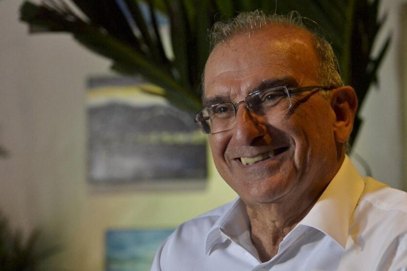 Humberto de la Calle, ex jefe negociador del Gobierno para diálogos con las Farc