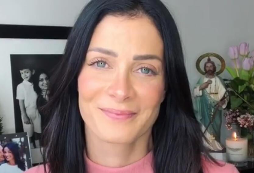 Dayanara Torres, ex Miss Universo